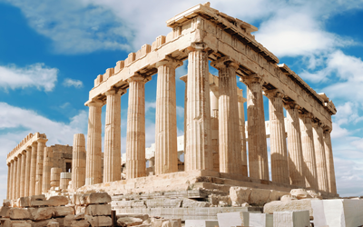 Valuing the Acropolis (and the arguments for NWFs)