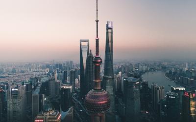 瑞典银行家邓达德的中国情结