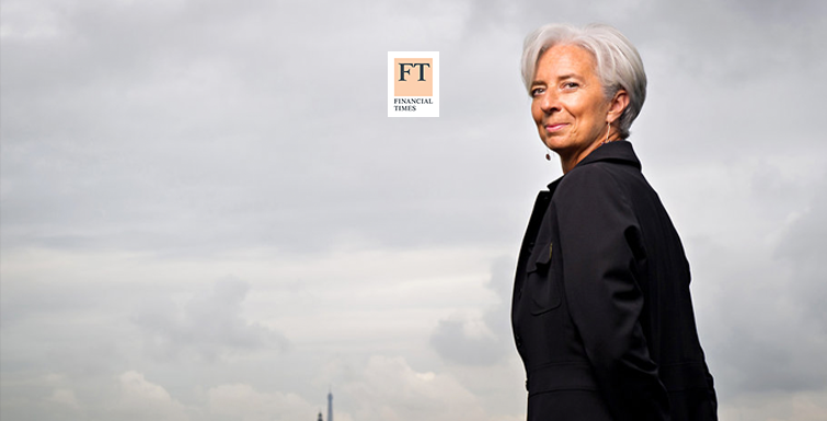 IMF urges governments to focus on assets