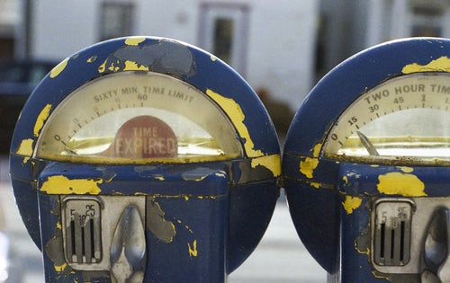 Don't want another parking meter deal, Chicago? – The smart way to fix infrastructure