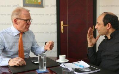 خبير تمويل سويدى: مصر تمتلك كنزاً قيمته «500 مليار دولار» ولابد من إنشاء صندوق ثروة وطنى لإدارة الأصول العامة