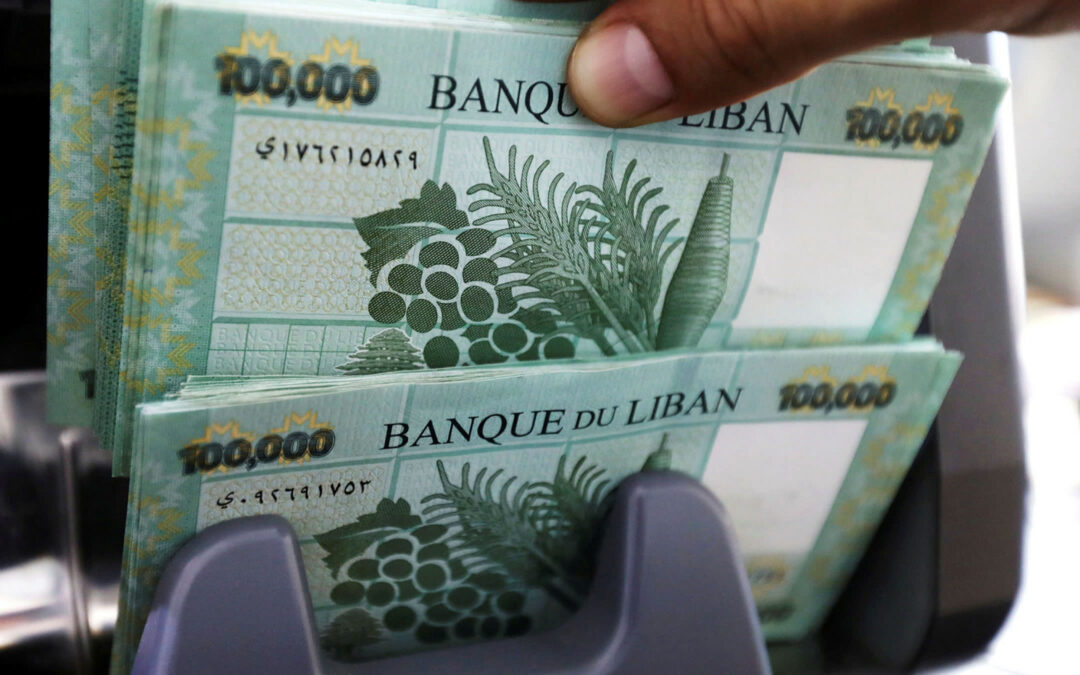 How public assets can help revive Lebanon