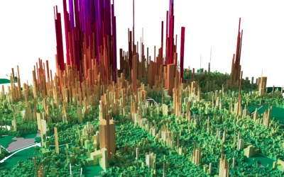Exploring the Unknown – How Asset Maps Can Transform Public Financial Management